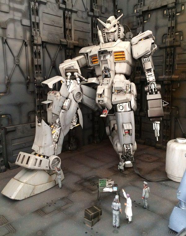 模型・プラモデル投稿コミュニティ【MG-モデラーズギャラリー】ガンプラ|AFV|ジオラマ| - Vの聡明