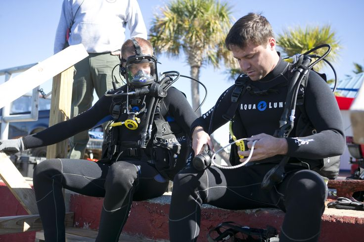 #orbispanama FSU Panama City trains divers in search and recovery - The News Herald #KEVELAIRAMERICA