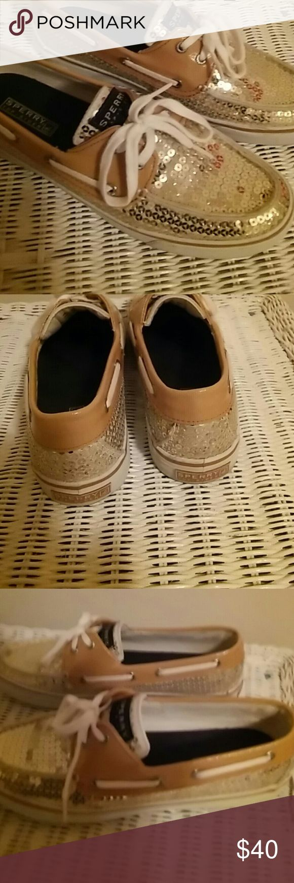 Sperry shoes Super nice and clean Sperry shoes Sperry Top-Sider Shoes Moccasins