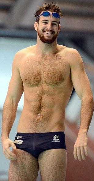 Sexy man olympic photos — img 14