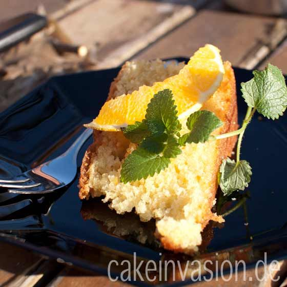 Der Pound Cake (übersetzt: Pfund-Kuchen) ist ein sehr einfacher und sehr, sehr saftiger Rührkuchen. In den USA und Groß-Britannien ist er ein absoluter Klassiker, und auch in Frankreich ist er wohl...