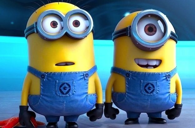 Despicable Me 2 | 26 Oscar Nominees You Can Watch Online Now