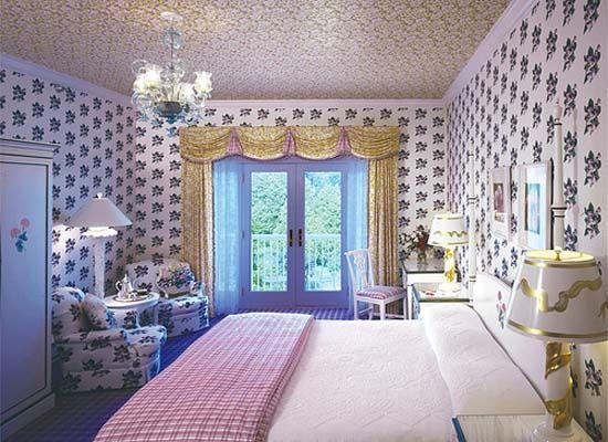 Grand Hotel Mackinac Rooms