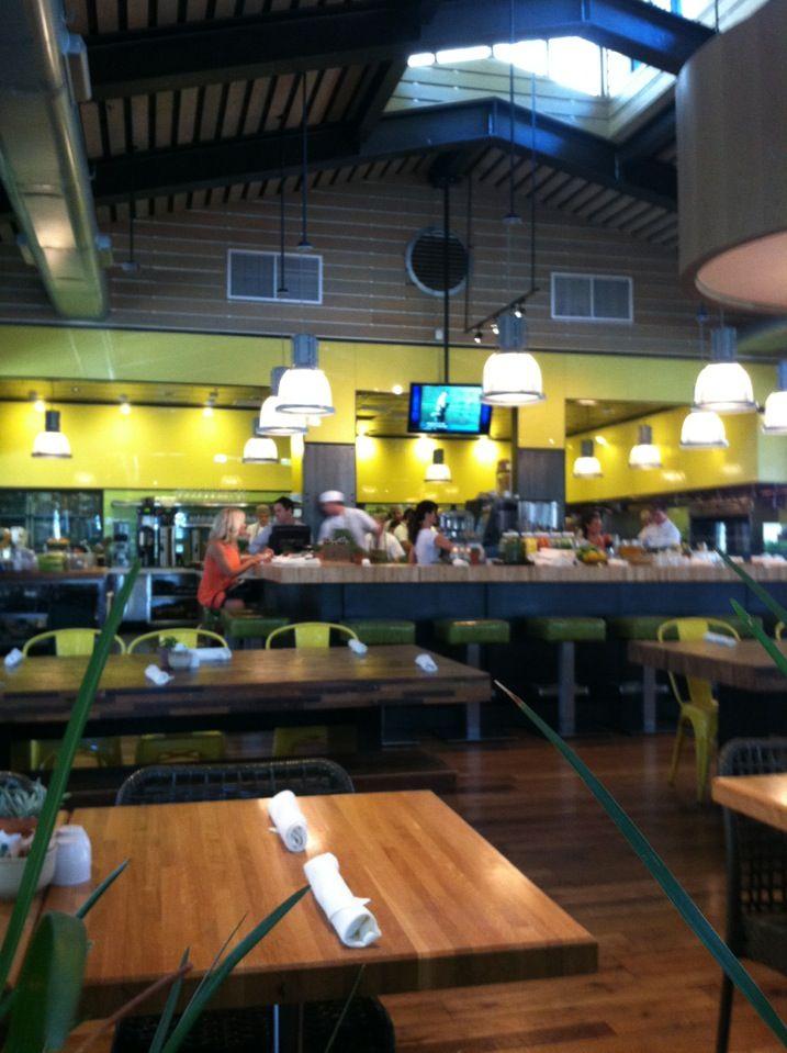 True Foods Restaurant Scottsdale Az