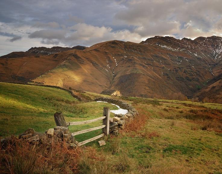 Vega de Pas, Valles Pasiegos #Cantabria #Spain