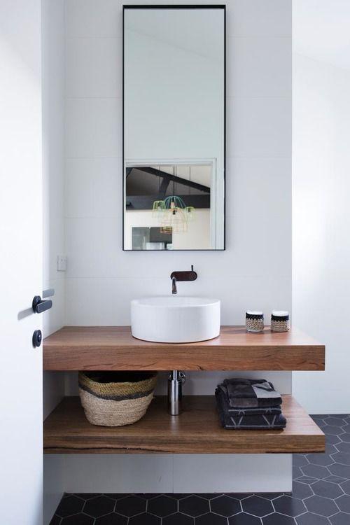 Photo Image Working on a Saturday desire to inspire desiretoinspire net Bathroom VanitiesVanity