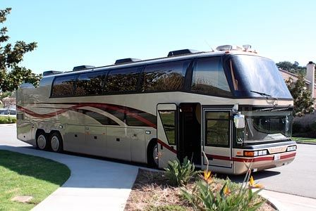 17 best images about amazing tour buses trucks on for Miranda motors used trucks
