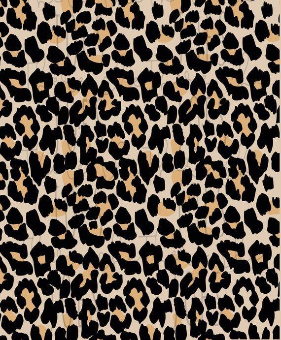 Cheetah Png File Watercolor Cheetah Print Sublimation Etsy Cheetah Print Wallpaper Cheetah Print Background Cow Print Wallpaper