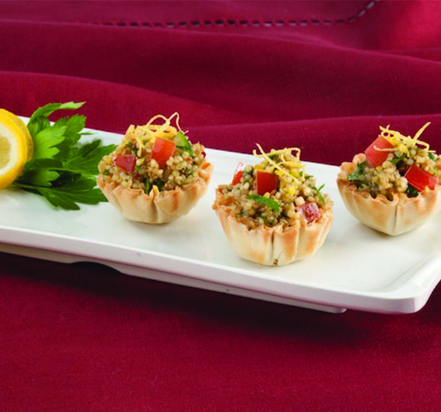 132 best images about healthy appetizers on pinterest for Phyllo dough recipes appetizers indian