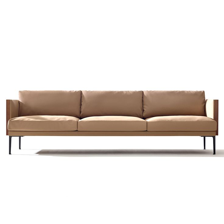 Shop SUITE NY For The Steeve Sofa Collection Designed By Jean Marie Massaud  For Arper And More Contemporary Italian Furniture And Sofas For Contract  Use.