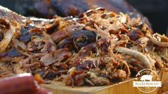 Celebrate National Pulled Pork Day with Sonny's BBQ recipe