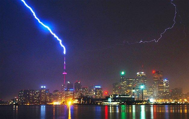 Toronto Ontario Canada Beautiful Places To Visit Pinterest