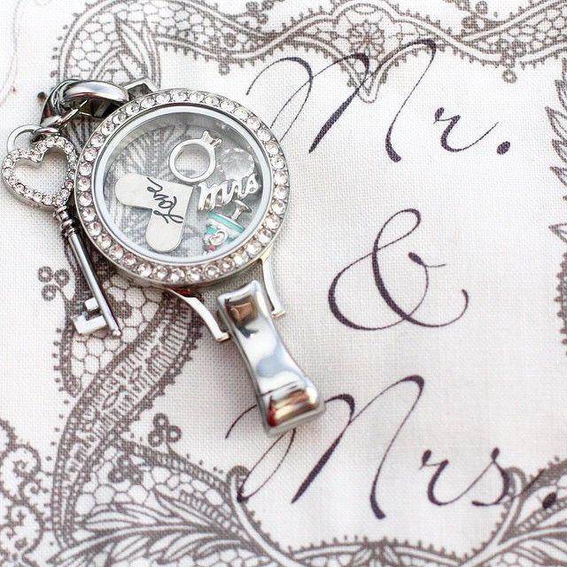 Origami Owl - Wedding inspiration https://samanthacronin.origamiowl.com