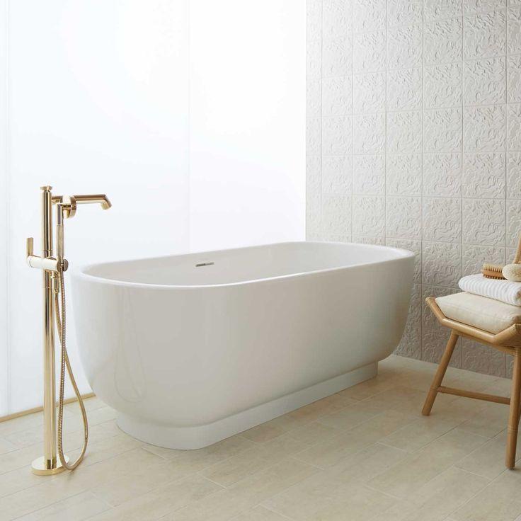 KALLISTA offers luxury designer faucets and fixtures
