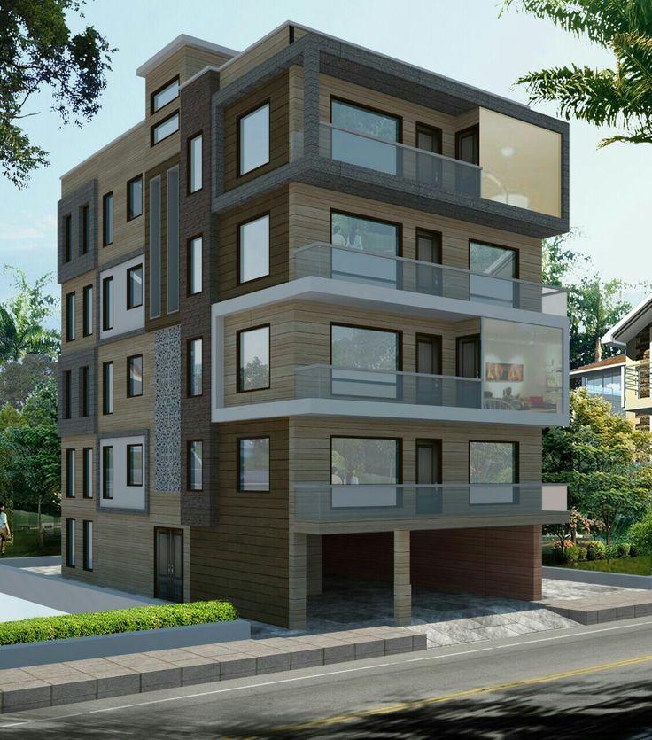 Residence at new delhi