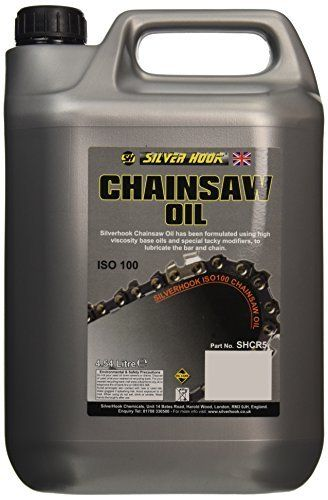 Fresh Bar and Chain Lubricant