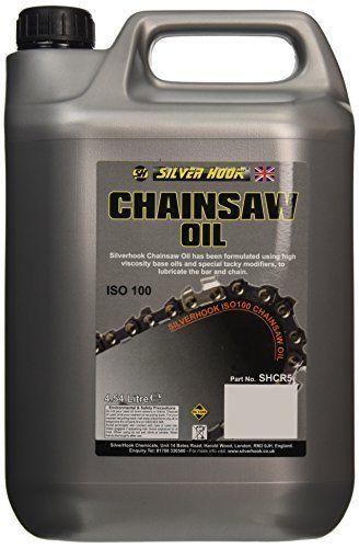 Fresh Worx Bar and Chain Oil