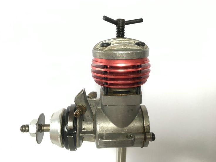 +++Frog++Dieselmotor+++249 BB++England+++ca. 3,5 ccm+++ in Modellbau, RC-Modellbau, RC Modellbau Teile & Zubehör | eBay!