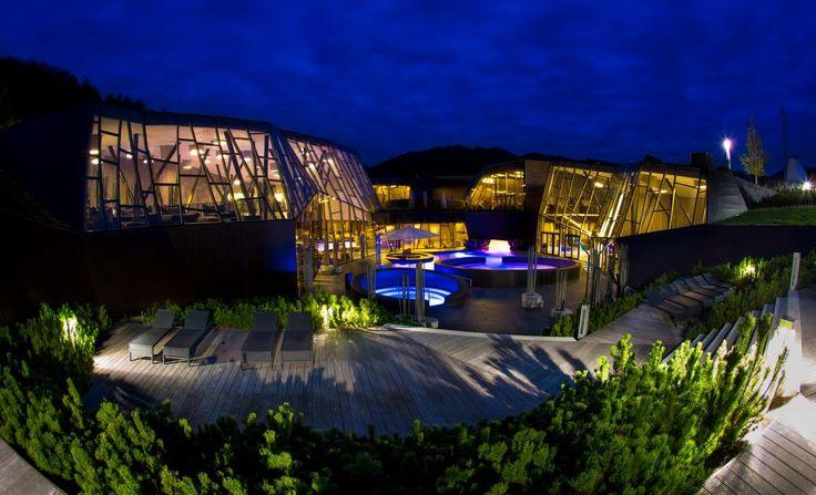 slovenia terme olimia wellness hotel sotelia superior