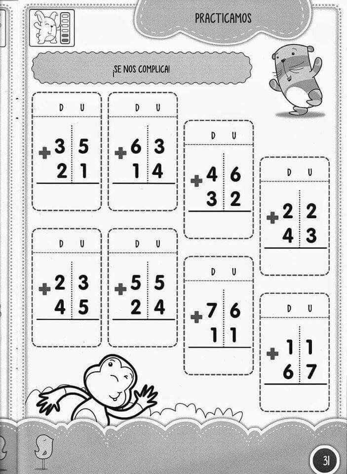 58 besten Matematicas Bilder auf Pinterest   Montessori, Mathe ...