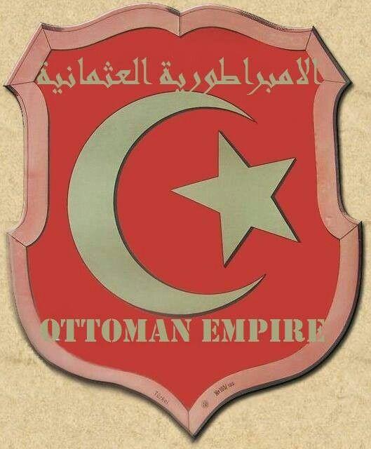 Ottoman Empire                                                                                                                                                                                 More
