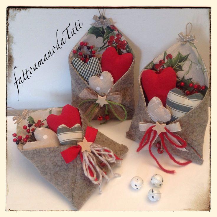 Love letters ,by fattoamanodaTati su misshobby.com