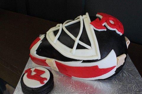 17 Best Images About Cake Nfl Nba Mlb Nhl On Pinterest
