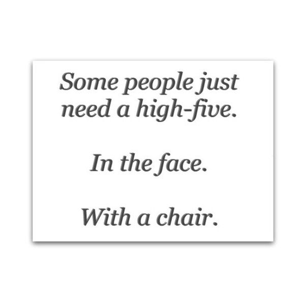 i'm just your typical prototype found on Polyvore: Quote