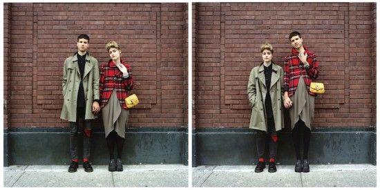 photographies d'Hana Pesut