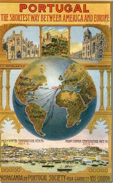 A.ruralidades: O despertar, 28 de FEVEREIRO DE 1906 ! Touring Clu...