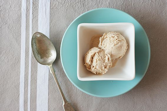 Cinnamon Ice Cream. Perfect topping for a steaming hot, home-made ...