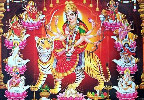 A religious fervor and excitement accompanies Navratri celebrations throughout…