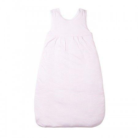 Kissy Kissy Pink Stripes Sleeping Bag