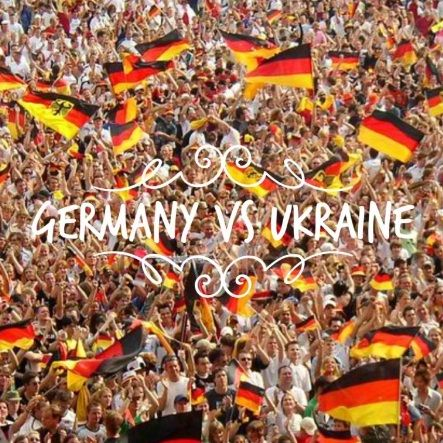 EURO CUP 2016 at all BC JRG Public Houses! - Germany vs Ukraine 12:00pm June 12, 2016 2014 World Cup Champions Germany will t ake on Ukraine today! In the 2012 Euros Germany suffered a big defeat in the semi finals by Italy and cut their tournament hopes apart. They are back this year with something to prove and looking to add Euro Championship to go with their World Cup.