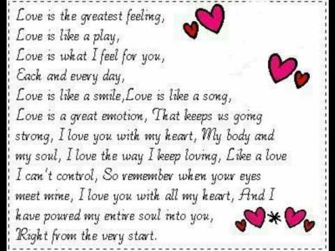 Love Letters - Ketty Lester | Music | Pinterest