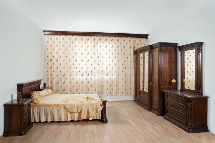 Mobila / Mobilier Dormitor Sorbona 2-