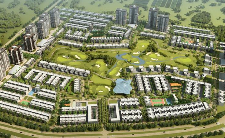 Godrej peoperties presents Godrej Golf Links villas project is situated in sector 27 Greater Noida- http://godrej-golf-links.webs.com/
