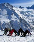 Canada Retreats | Blissful Energy Yoga