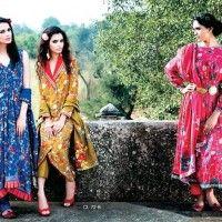 Five Star Classic Linen Beautiful Women Winter Wear Collection