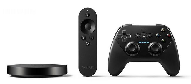 Nexus Player es la primer dispositivo de streaming con Android TV | See more about Primers, Android and Tv.