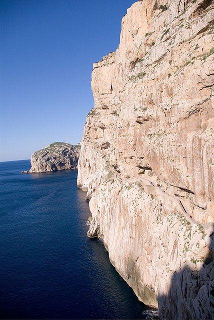 Capo Caccia - Sardegna - Sardinia - Italia - Italy