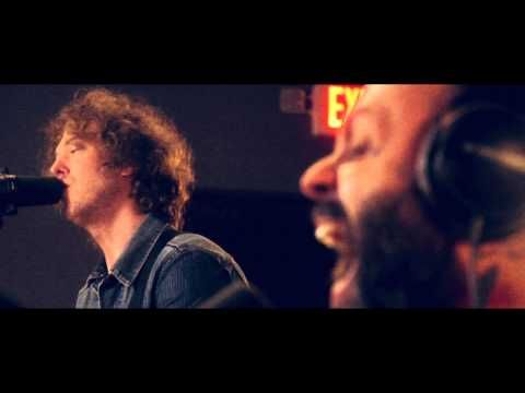 "Harvard of the South - ""Heart Of Stone"" - Studio Performance - YouTube"