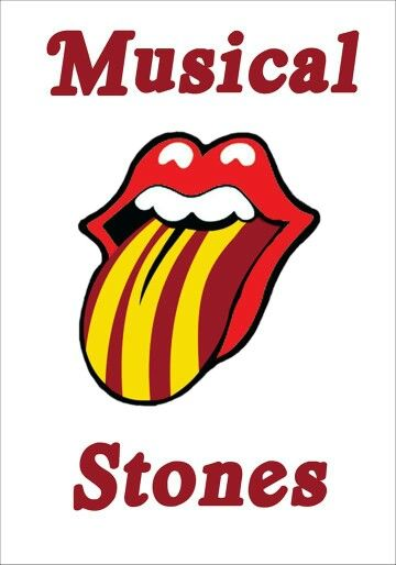 Muscial Stones - Tolima