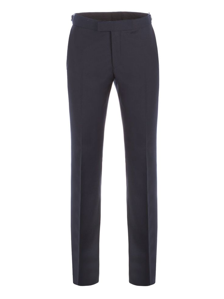 Buy: Men's Alexandre of England Bouverie Navy Textured Dresswear Trouser, Navy for just: £124.00 House of Fraser Currently Offers: Men's Alexandre of England Bouverie Navy Textured Dresswear Trouser, Navy from Store Category: Men > Suits & Tailoring > Suit Trousers for just: GBP124.00