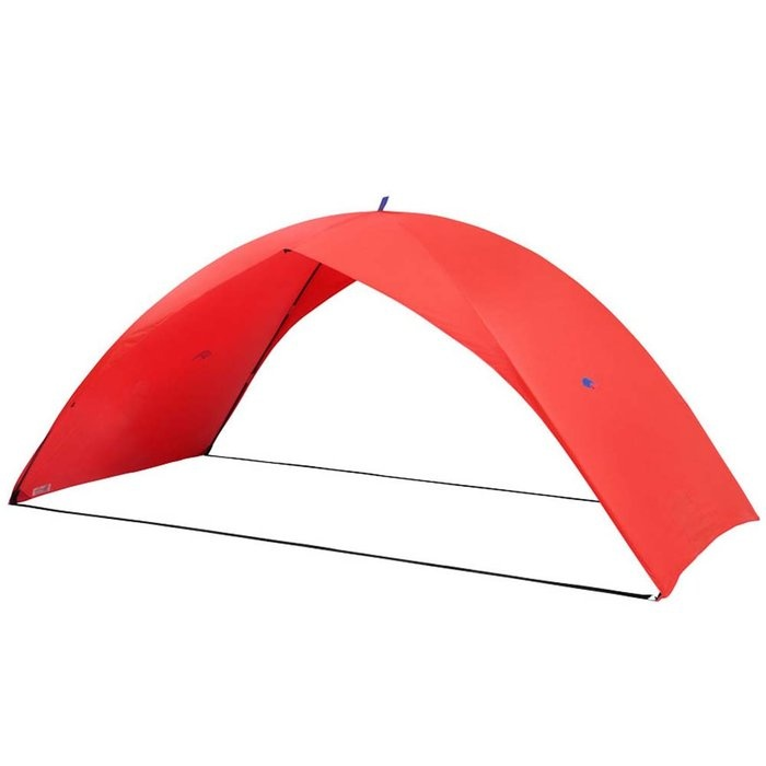 portable shade beach tent
