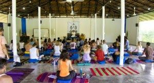 Agama Yoga Colombia will soon be offering Yoga and tantra courses & classes in Bogota & Medellin.