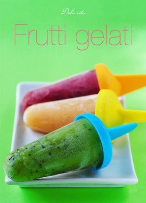 Jégkrém gyümölcsből