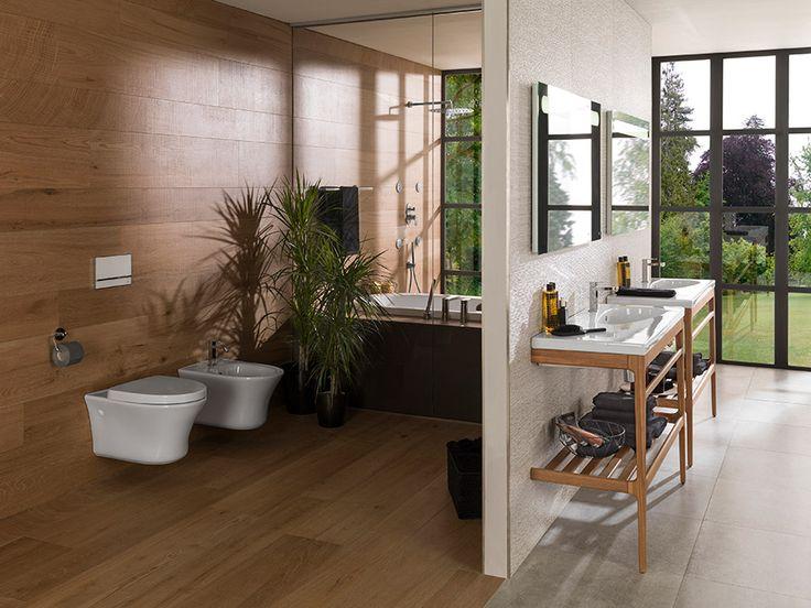 1647 best bathroom design images on pinterest bathroom - Banos minimalistas ...