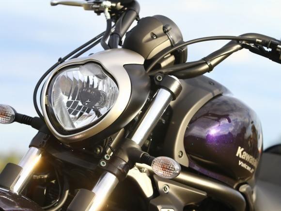 Teste: Kawasaki Vulcan S é nova custom acessível - MOTO.com.br