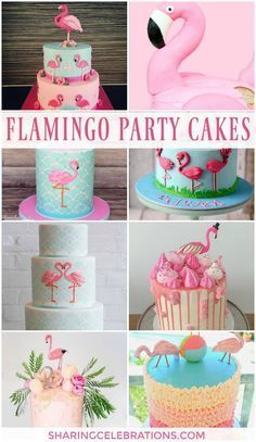 248 Best Flamingos And Pinapples Party Ideas Images On